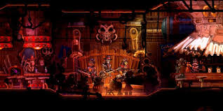 SteamWorld Heist - �� ����������� �� ��
