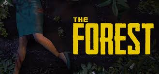 Русификатор  The Forest (0.40)