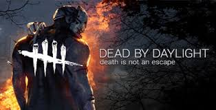 ����/��������  Dead by Daylight