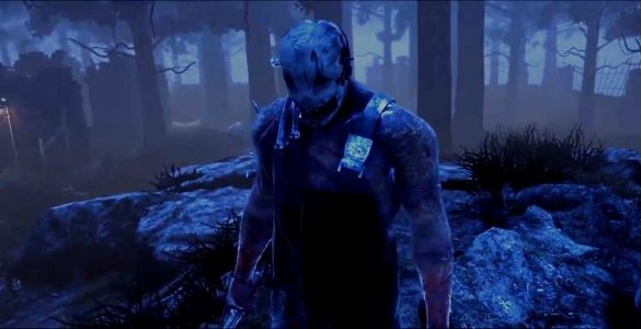 Dead by Daylight - �� ����������� �� ��
