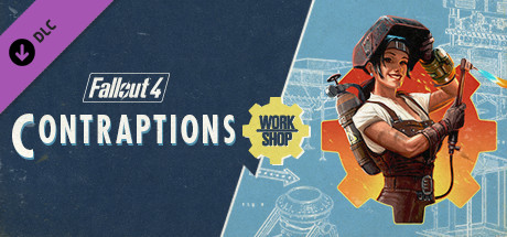 Дополнение Fallout 4: Contraptions Workshop (DLC)