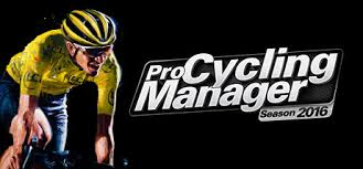 Русификатор  Pro Cycling Manager 2016
