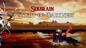 Чит-трейнер  Solbrain Knight of Darkness