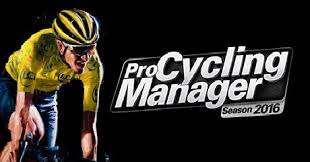 ���-������� Pro Cycling Manager 2016