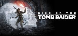 ����/��������  Rise of the Tomb Raider