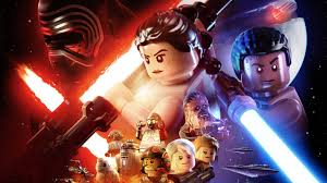 ���������� LEGO Star Wars: The Force Awakens