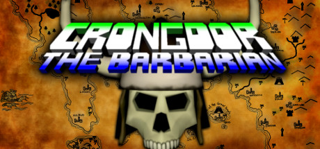 ���-������� Crongdor the Barbarian