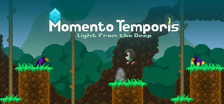 Чит-трейнер Momento Temporis: Light from the Deep
