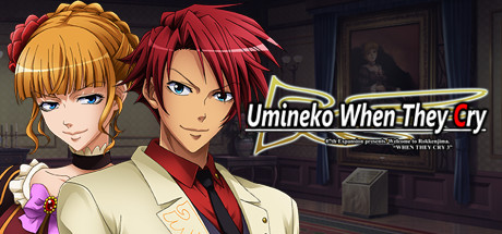 Русификатор  Umineko When They Cry (Question Arc)