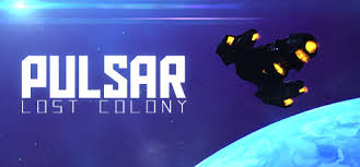 �����������  PULSAR: Lost Colony