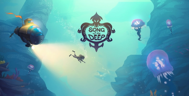 Song of the Deep - не запускается