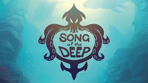 �����������  Song of the Deep