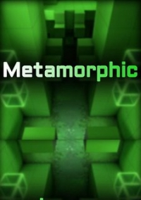 Metamorphic (2016) PC