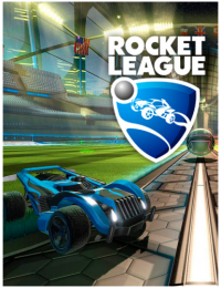 Rocket League (2016)