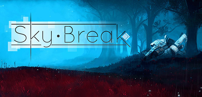 Игра Sky Break v1.0 (2016) PC