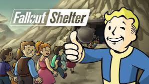 ���� Fallout Shelter