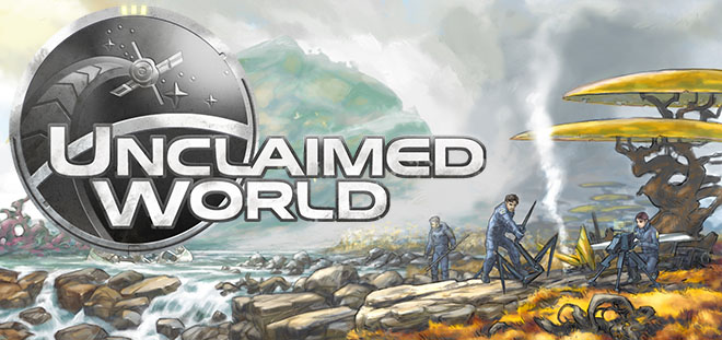 Русификатор Unclaimed World