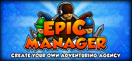 Русификатор Epic Manager - Create Your Own Adventuring Agency!