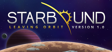 ������� ����/Patch 1.0.1 � 1.0.2 ��� Starbound