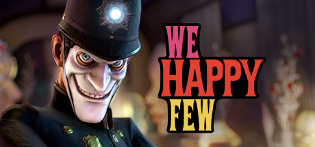 Патч/Update для We Happy Few