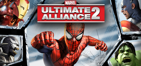 Сохранения Marvel: Ultimate Alliance 2