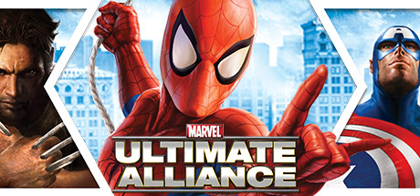 Сохранения Marvel: Ultimate Alliance
