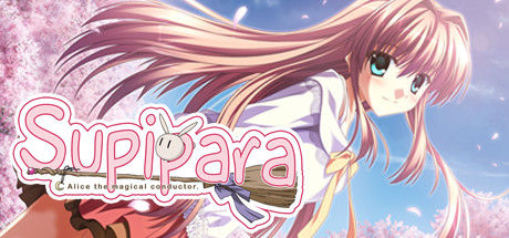 Русификатор Supipara - Chapter 1 Spring Has Come!