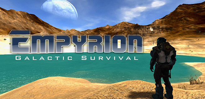 Русификатор Empyrion - Galactic Survival