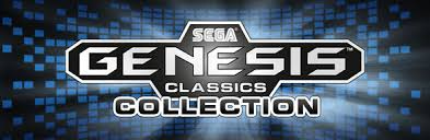 SEGA Mega Drive and Genesis Classics Collection (2010)