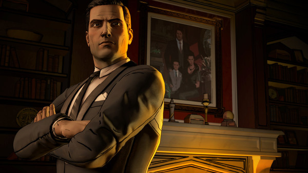 Batman: The Telltale Series - Episode 1 - �� �����������