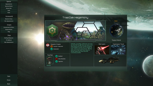 ����������/DLC Stellaris: Plantoids Species Pack