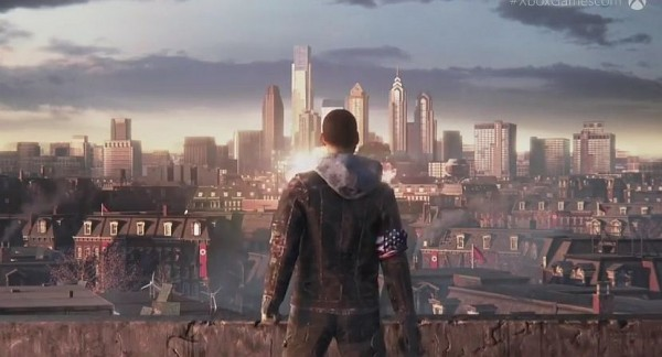 Ошибка Homefront: The Revolution  sorry something went wrong for solutions please visit