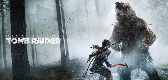 Сохранения Rise of the Tomb Raider