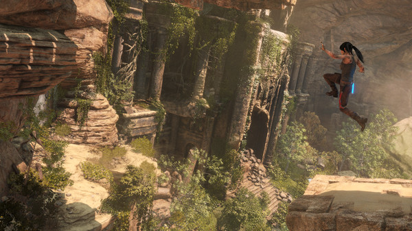 Rise Of The Tomb Raider - �� �����������