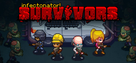 Русификатор Infectonator : Survivors