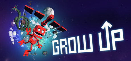 Игра Grow UP (2016) PC