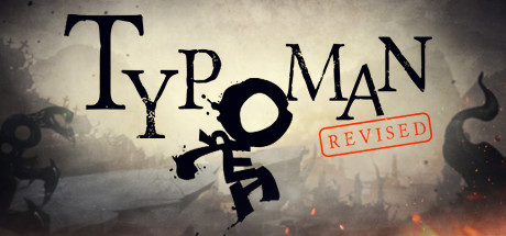 Игра Typoman: Revised (2016) PC