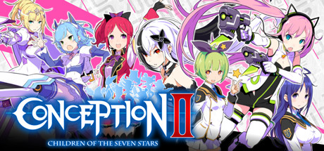 ���-������� Conception II: Children of the Seven Stars