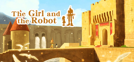 Игра The Girl and the Robot (2016)