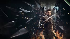Патч для Deus Ex: Mankind Divided