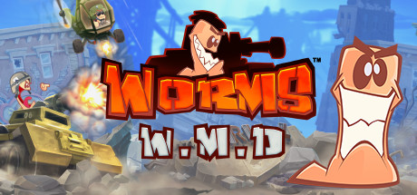 ����/��������  Worms W.M.D