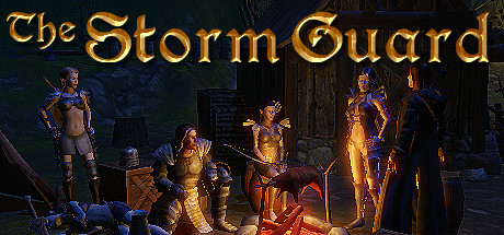 Русификатор The Storm Guard: Darkness is Coming