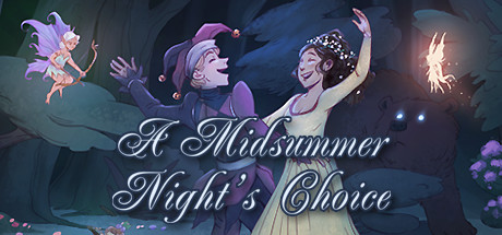 Русификатор A Midsummer Night's Choice