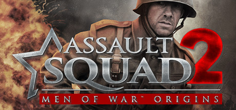 Игра Assault Squad 2: Men of War Origins (2016) PC