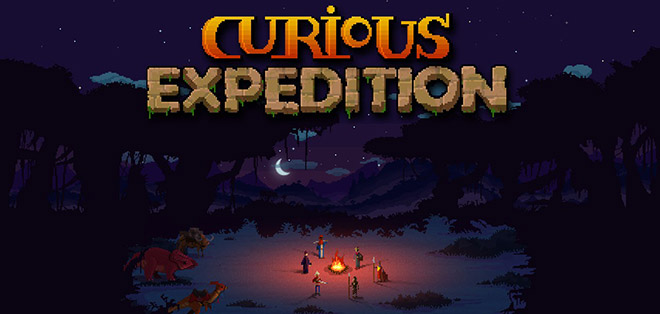 Русификатор The Curious Expedition