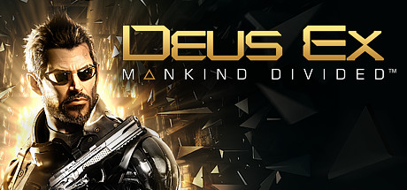 Патч/Patch - v1.0 build 524.10 для Deus Ex: Mankind Divided