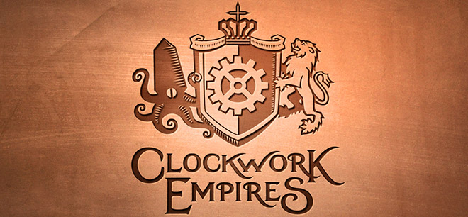 ����������� Clockwork Empires
