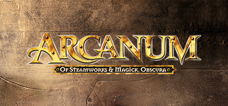 Русификатор Arcanum: Of Steamworks and Magick Obscura