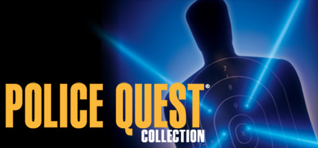 Русификатор Police Quest™ Collection