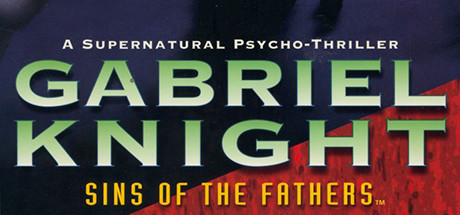 ����������� Gabriel Knight: Sins of the Father�